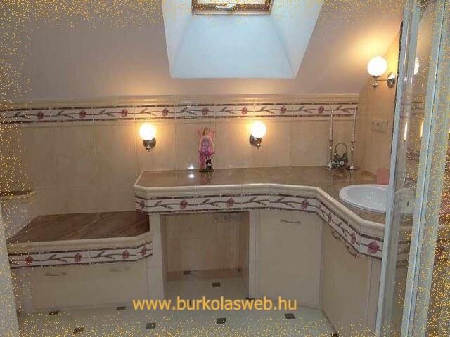 fürdőszobák képek