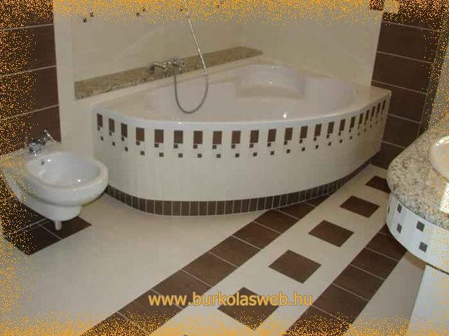 fürdőszoba burkolás minták