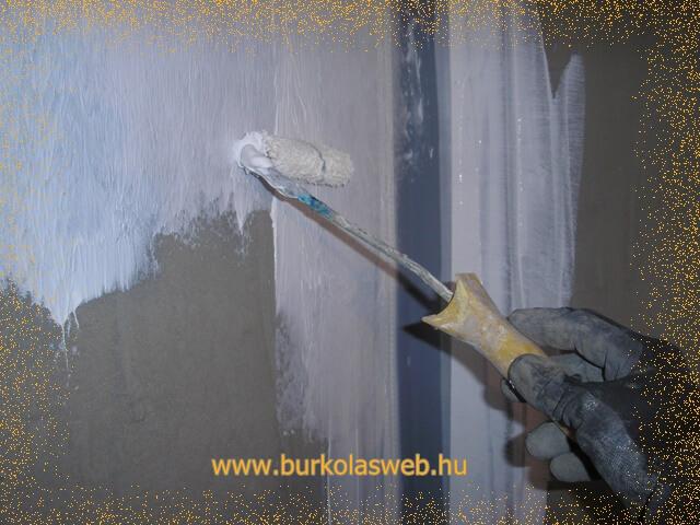 fürdőszoba vízszigetelés